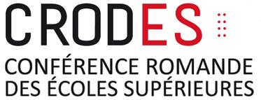 CRODES logo